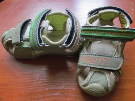 Босоножки(сандалии). Полтава. фото 1