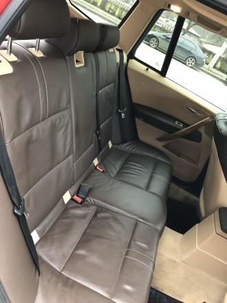 Предлагаю к продаже автомобиль BMW X3 e83 2005 года выпуска. Один хозяин. Машин. Одесса, Одесская область. фото 4
