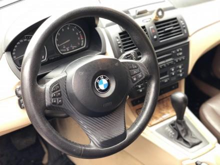 Предлагаю к продаже автомобиль BMW X3 e83 2005 года выпуска. Один хозяин. Машин. Одесса, Одесская область. фото 5