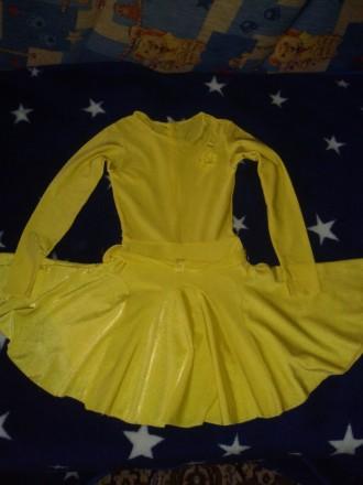Одежда для бальных танцев. Киев. фото 1