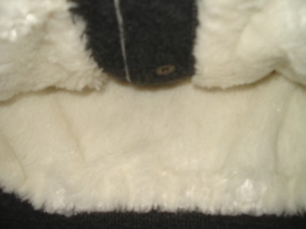Худи One by One Размер - 128 Цвет - тёмно серый. Состав: 70% хлопок, 30% поли. Херсон, Херсонская область. фото 6