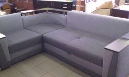 Габаритные размеры Длина дивана-255.0(см) Глубина дивана-185.0(см) Высота пос. Чернигов, Черниговская область. фото 6