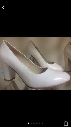Свадебный туфель. Винница. фото 1
