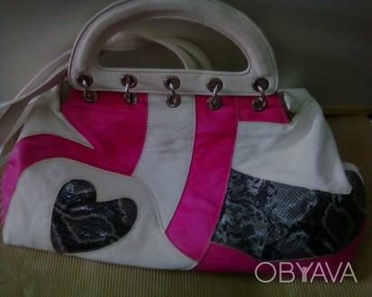 0b0a561af3de ᐈ Красивая летняя сумка ᐈ Золочев 145 ГРН - OBYAVA.ua™ №840417