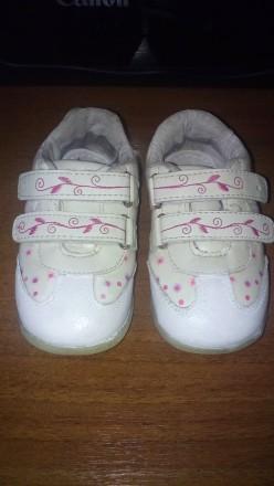 шкіряні кросівки. Тульчин. фото 1