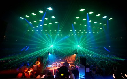 DJ Cooper лучший диджей Западной Украины по версии West Night Life Awards, Киевс. Львов, Львовская область. фото 3