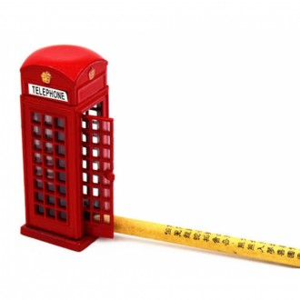 LONDON (Лондон) телефонная будка - точилка. Харьков. фото 1