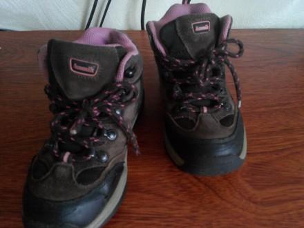 Детский ботинки Kamik p.30. Бердянск. фото 1