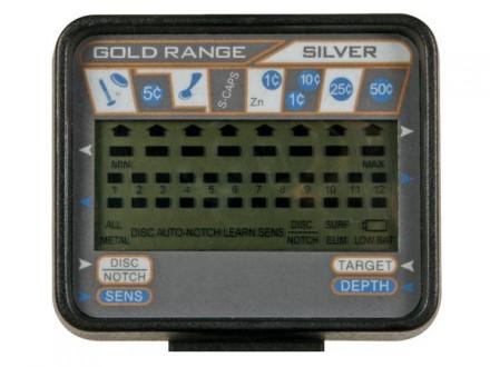 Металошукач Barska Model GC-1019 + навушники  ГЛИБИНА ПОШУКУ ДО 160 см ТОВАР. Самбор, Львовская область. фото 3