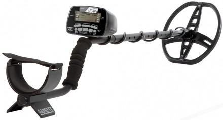 Garrett AT Pro International + навушники Виробництво США Товар новий Гарантія. Самбор, Львовская область. фото 2