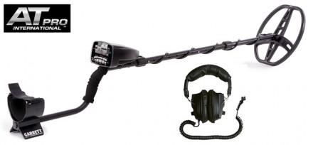 Garrett AT Pro International + навушники Виробництво США Товар новий Гарантія. Самбор, Львовская область. фото 4