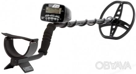 Garrett AT Pro International + навушники Виробництво США Товар новий Гарантія. Самбор, Львовская область. фото 1
