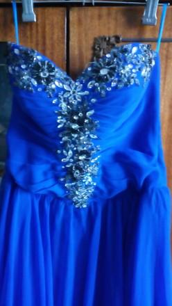 9d01b4bd909 Продам красивое выпускное платье в идеальном состоянии.Платье одевалось  один раз. Харьков