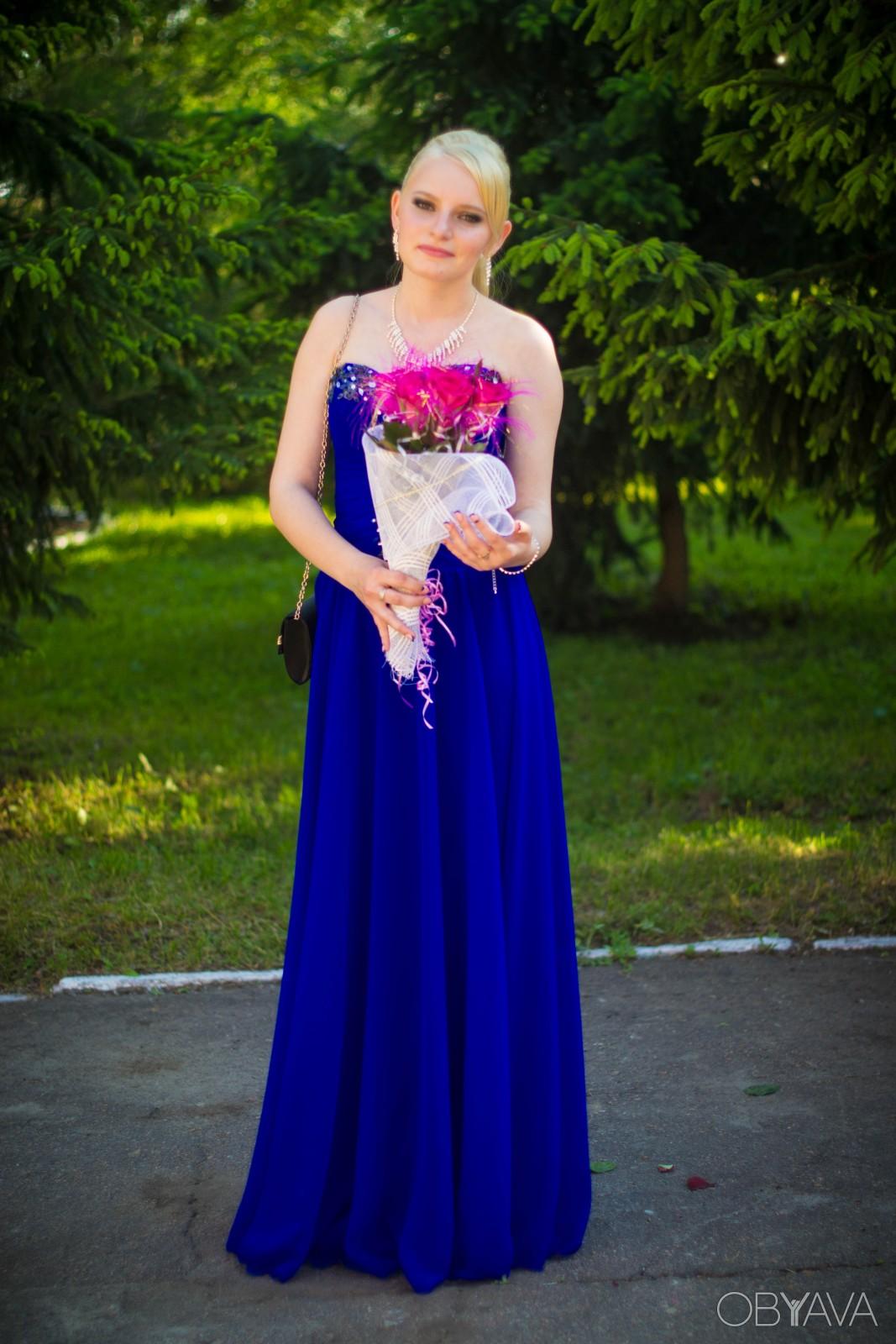33ef18e8472 ᐈ Продам красивое выпускное платье. ᐈ Харьков 1700 ГРН - OBYAVA.ua™ №848747
