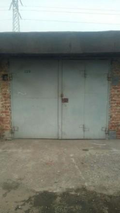 Продам гараж (Киев,возле ТРЦ Караван на ул.Луговой). Київ. фото 1