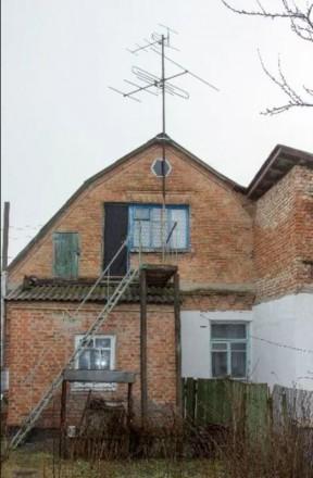 Продається частина будинку на Заріччі.Загальна площа будинку-49 м2.,2 поверхи та. Белая Церковь, Киевская область. фото 4