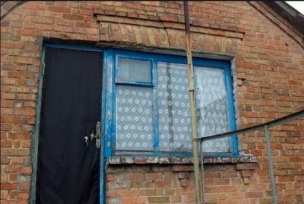 Продається частина будинку на Заріччі.Загальна площа будинку-49 м2.,2 поверхи та. Белая Церковь, Киевская область. фото 3