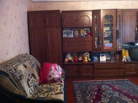 Добротный теплый отдельностоящий дом (общий двор с владельцами) из трех комнат (. Яковцы, Полтавская область. фото 8