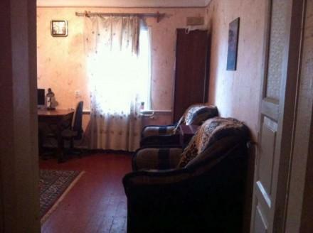 Добротный теплый отдельностоящий дом (общий двор с владельцами) из трех комнат (. Яковцы, Полтавская область. фото 4