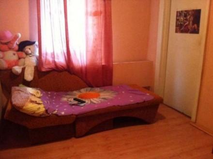 Добротный теплый отдельностоящий дом (общий двор с владельцами) из трех комнат (. Яковцы, Полтавская область. фото 2