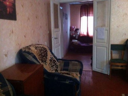 Добротный теплый отдельностоящий дом (общий двор с владельцами) из трех комнат (. Яковцы, Полтавская область. фото 9