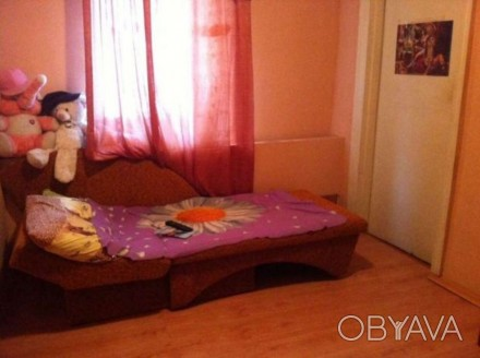 Добротный теплый отдельностоящий дом (общий двор с владельцами) из трех комнат (. Яковцы, Полтавская область. фото 1