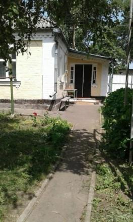Продається будинок в центральній частині міста.Загальна площа становить 55м2.,8 . Вокзальная, Белая Церковь, Киевская область. фото 2
