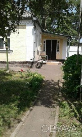 Продається будинок в центральній частині міста.Загальна площа становить 55м2.,8 . Вокзальная, Белая Церковь, Киевская область. фото 1
