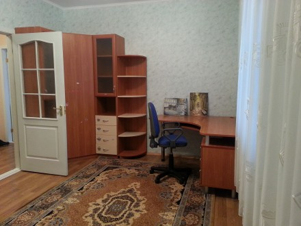 ТЕРМІНОВО здається затишна, чиста квартира у новому будинку по вул. Драгоманова . Позняки, Киев, Киевская область. фото 3