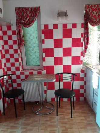 Сдам 1 комнатный Домик  Пестеля /Деревообделочный п-к  комната 18м , встроенная . Слободка, Одесса, Одесская область. фото 6
