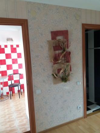 Сдам 1 комнатный Домик  Пестеля /Деревообделочный п-к  комната 18м , встроенная . Слободка, Одесса, Одесская область. фото 4