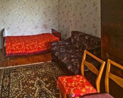 Продается 2-х комнатная квартира, на пятом этаже, в пятиэтажном панельном доме п. ЮТЗ, Николаев, Николаевская область. фото 5