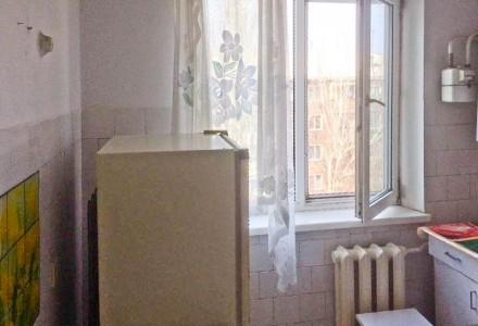 Продается 2-х комнатная квартира, на пятом этаже, в пятиэтажном панельном доме п. ЮТЗ, Николаев, Николаевская область. фото 6