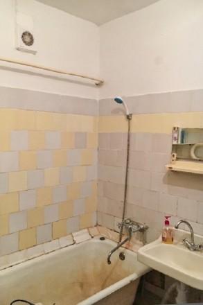 Продается 2-х комнатная квартира, на пятом этаже, в пятиэтажном панельном доме п. ЮТЗ, Николаев, Николаевская область. фото 8