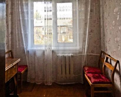 Продается 2-х комнатная квартира, на пятом этаже, в пятиэтажном панельном доме п. ЮТЗ, Николаев, Николаевская область. фото 4