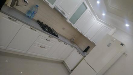 Перша оренда, усе нове. Є посудомийна машина, кондиціонер, підігрів підлоги, під. Счастливое, Ровно, Ровненская область. фото 13