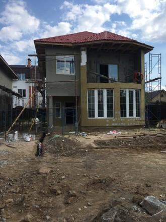 Занимаюсь строительством более 15 лет, есть множество объектов готовых по Киеву,. Киев, Киевская область. фото 5