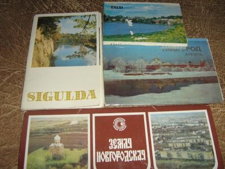 Продам наборы открыток. Одесса. фото 1