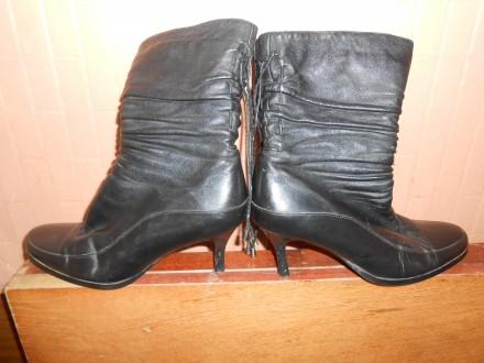 Продам женскую обувь. Попельня. фото 1