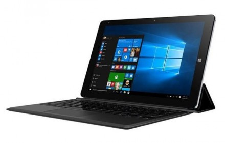 CHUWI 10.8 дюймов Hi10 Plus, Windows10/Android 5.1, Intel Z8350 4 ядра, 4Гб/64Гб. Ивано-Франковск. фото 1