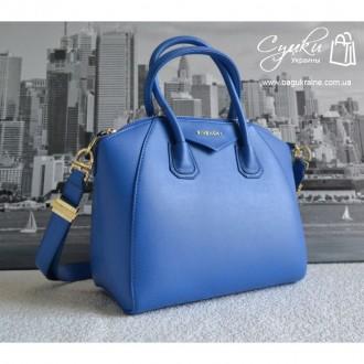 Очень крутая и стильная сумка «Живанши», сумка с логотипами. Качество отличное.. Одесса, Одесская область. фото 4