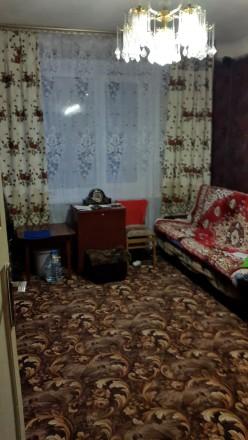 Продам комнату в общежитии на ДНС. Белая Церковь. фото 1