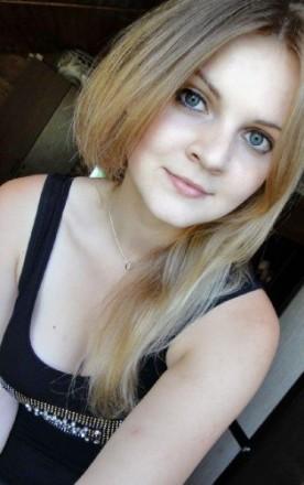 Красивая и одинокая девушка.Мечтаю найти своего единственного и прожить с ним вс. Полтава, Полтавская область. фото 2