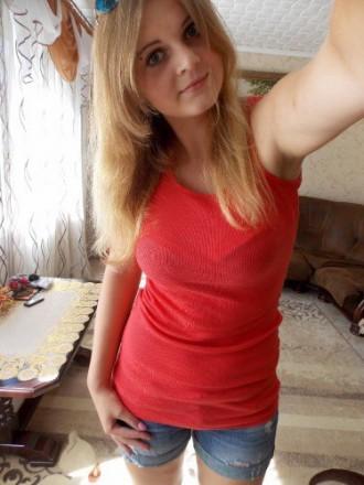 Красивая и одинокая девушка.Мечтаю найти своего единственного и прожить с ним вс. Полтава, Полтавская область. фото 6