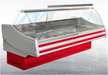 Стандартная комплектация: - температурный режим: -5...+5 - встроенный агрегат;. Днепр, Днепропетровская область. фото 1