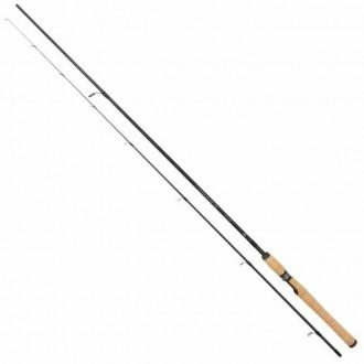 Спиннинг ультралайт ET Perch Blade UL ІМ12 1.80 м., 2.10 м., 2.40 м.. Бородянка. фото 1