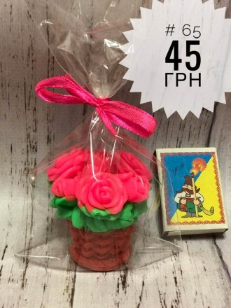 Подарочное мыло на 8 Марта. Винница, Винницкая область. фото 11