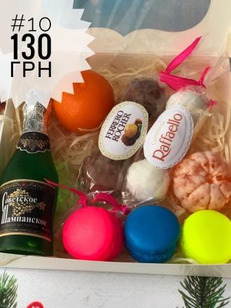 Подарочное мыло на 8 Марта. Винница, Винницкая область. фото 13