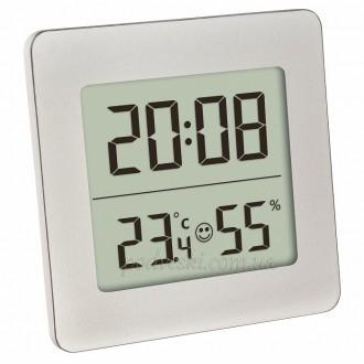 Предлагает большой ассортимент метеостанций, комнатных термометров, гигрометров,. Киев, Киевская область. фото 5