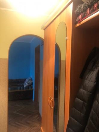 Здається гарна 2-х кімнатна квартира студія з індивідуальним опаленням. Центр. Р. Центр, Ивано-Франковск, Ивано-Франковская область. фото 3